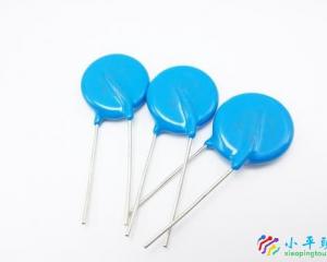 电路保护之压敏电阻的运用和检测方法